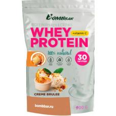 BombBar Whey Protein 900г