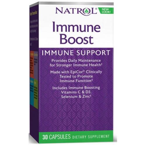 Natrol Immune Boost 30к