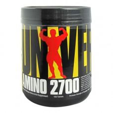 Universal Nutrition Amino 2700 120т