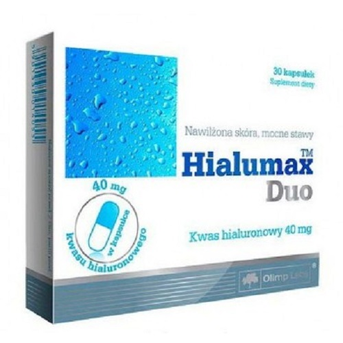 Olimp Hialumax Duo 30к