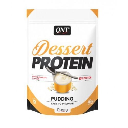 QNT Dessert Protein 480г