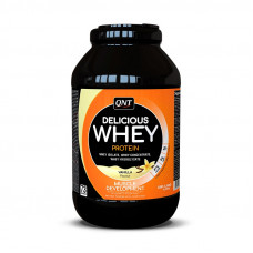 QNT Delicious Whey Protein 2200г