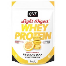 QNT Light Digest Whey Protein 500г