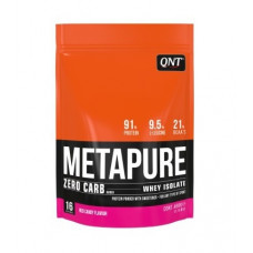 QNT Metapure Isolate 480г