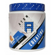 Atom Premium Creatine Powder 500г