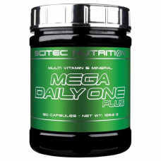 Scitec Nutrition Mega Daily One Plus 120к