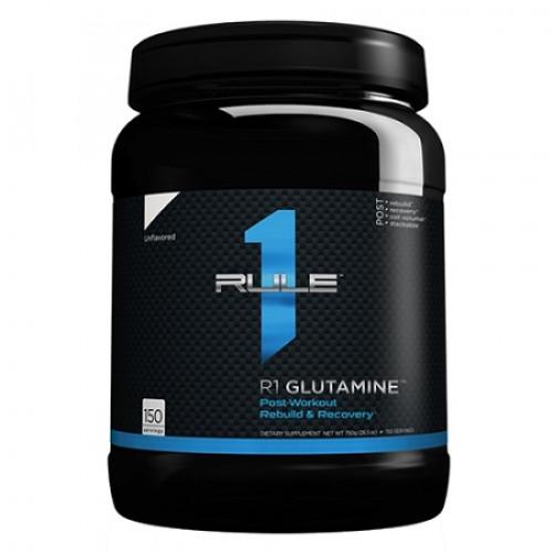 Rule One Proteins Glutamine 750г