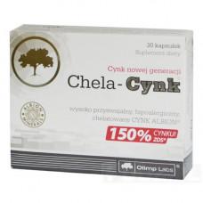 Olimp Chela-Cynk 30к