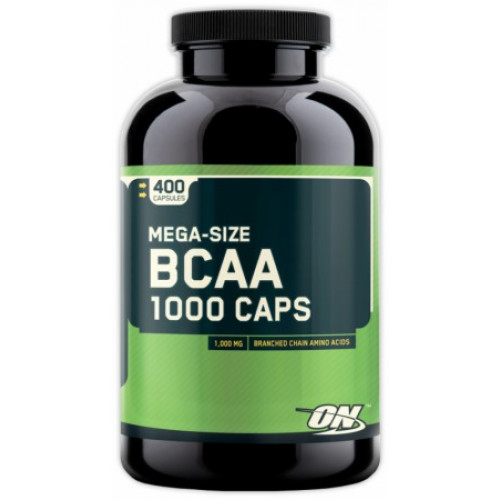 Optimum Nutrition BCAA 1000 60к