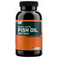 Optimum Nutrition Fish Oil 200сг
