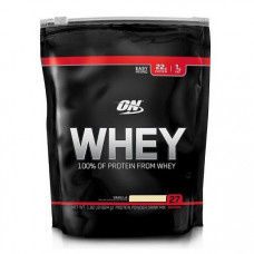 Optimum Nutrition  Whey 100% 827г