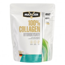 Maxler Collagen Hydrolysate 500г