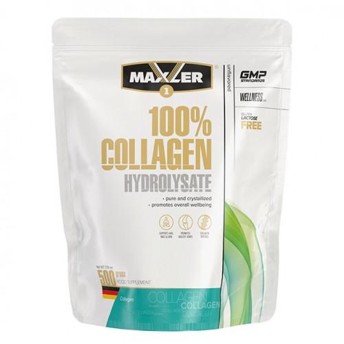 Maxler Collagen Hydrolysate 500г