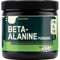 Optimum Nutrition Beta-Alanine Powder 260г