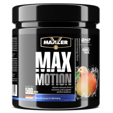 Maxler Max Motion Can 500г