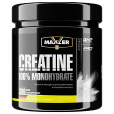 Maxler Creatine Can 300г