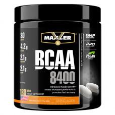 Maxler BCAA 8400 180т