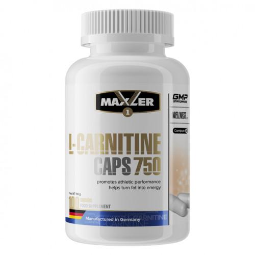 Maxler L-Carnitine 100k