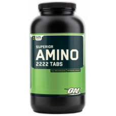 Optimum Nutrition Amino 2222 320т