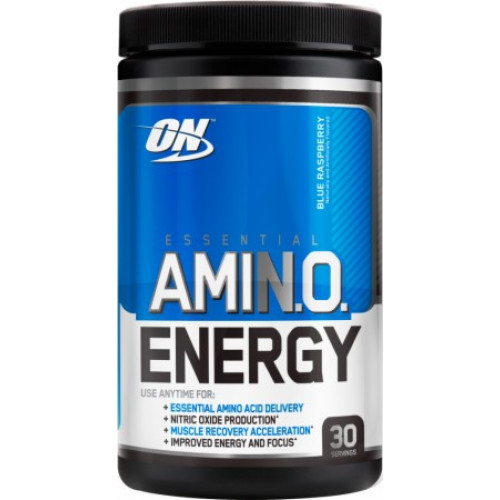 Optimum Nutrition Amino Energy 30п