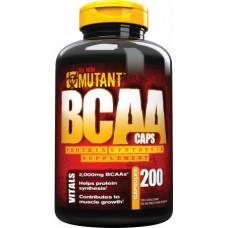 Mutant BCAA 200к