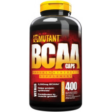 Mutant BCAA 400к