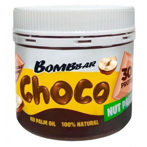 Bombbar Шоколадная паста с фундуком 150г