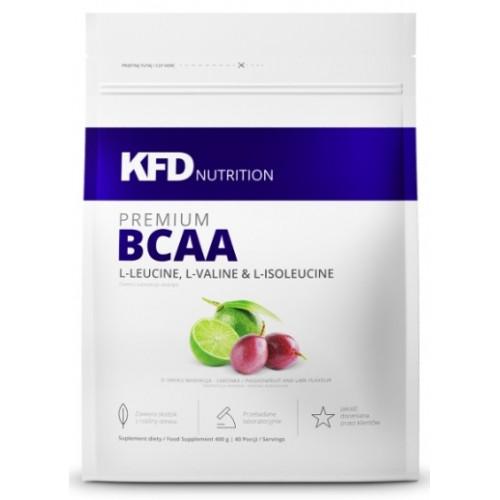KFD Nutrition Premium BCAA 400г