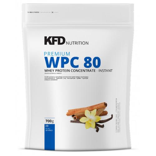 KFD Nutrition Premium WPC 80 700г