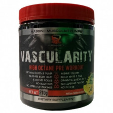 Science Lab Vascularity 375г