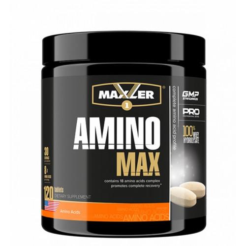 Maxler Amino Max 120т
