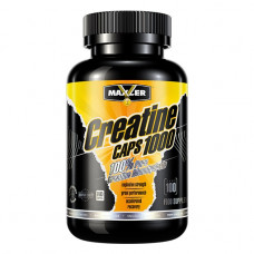 Maxler Creatine Caps 1000 100к