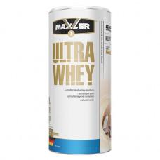 Maxler Ultra Whey 450г