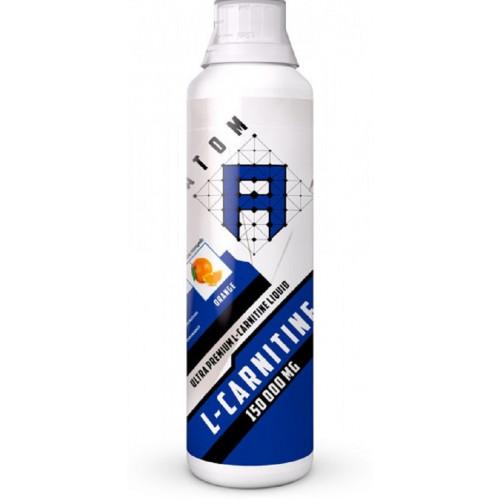 Atom L-Carnitine Premium Liguid 150000 500мл