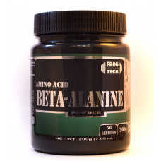 Frog Tech Beta Alanine 200г