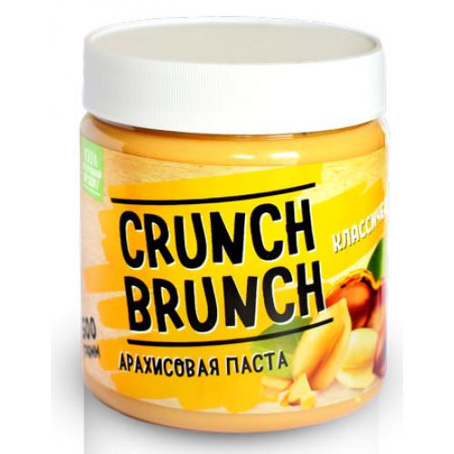 Crunch-Brunch Арахисовя паста 300г