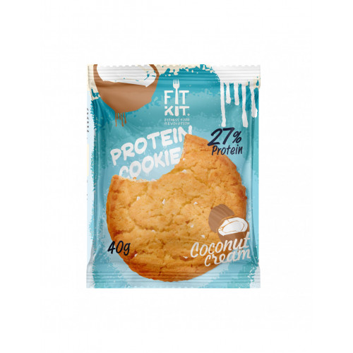 FitKit Protein Cookie 40гр